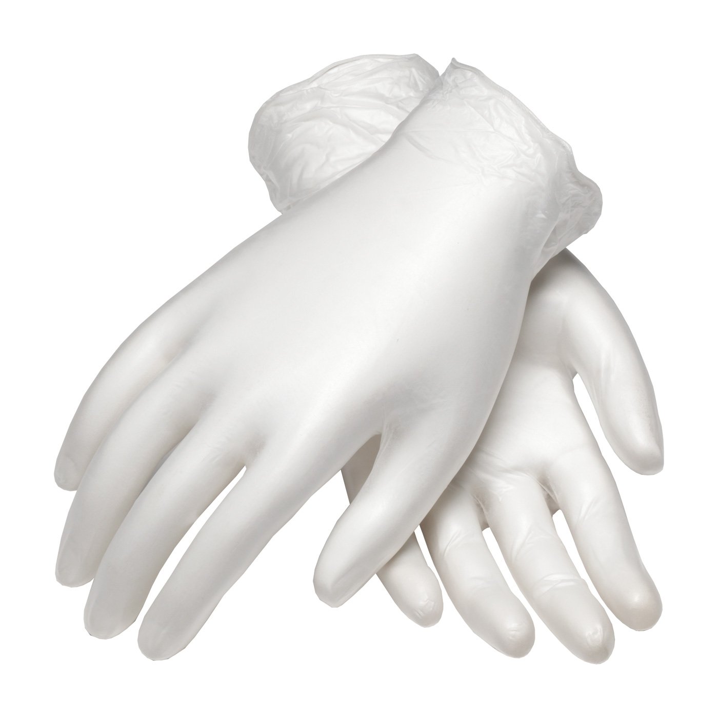 Liquid Cleanroom Gloves