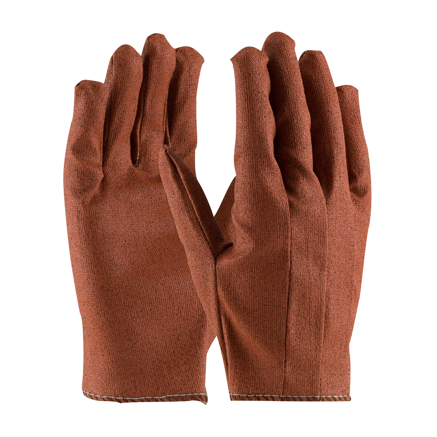 Coated Fabric Gloves
