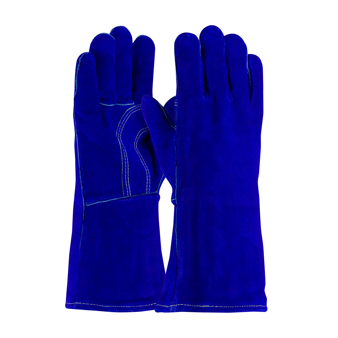Gloves For Protection From Heat