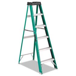 Ladder Carts, Step Stools & Ladders