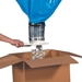 15 Cubic Feet Loose Fill Dispenser - 15NUTDIS