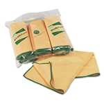 Kimberly-Clark Microfiber Cloths