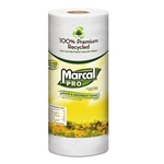 Marcal Household Paper Roll Towels