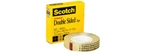 Scotch 665 Double Sided Tape (Permanent)