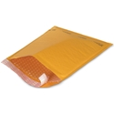 4 X 8 #000 Self-Seal Bubble Mailer 500/Cs OVERSTOCK SALE!