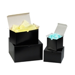 Black Gloss Gift Boxes