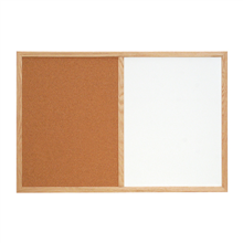 Cork/Dry Erase Boards