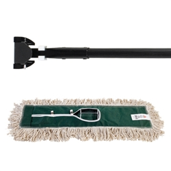 Dry Mops & Accessories
