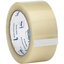 2 X 110 YDS. 2 Mil Clear Intertape - 7100 Carton Sealing Tape 36Rl/CS