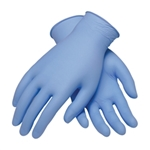 Ambi-Dex Disposable Nitrile, Industrial Grade, 4 Mil., Textured Grip, Powder Free, Packed 100 Gloves Per Dispenser Box Bx