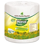 Marcal Standard Roll Tissues