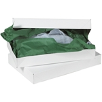 Apparel Boxes - White