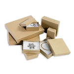 Jewelry Boxes - Kraft