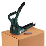 Manual Stick Feed Carton Staplers
